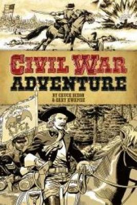 Civil War Adventure: Book One (Paperback)