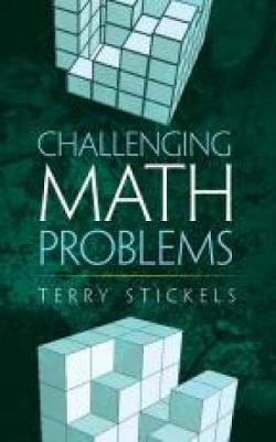 Challenging Math Problems - Dover Books on Mathematics (Paperback)