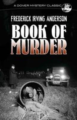 Book of Murder (Paperback)
