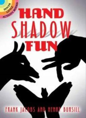 Hand Shadow Fun (Paperback)