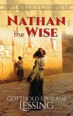 Nathan the Wise - Dover Thrift Editions (Paperback)