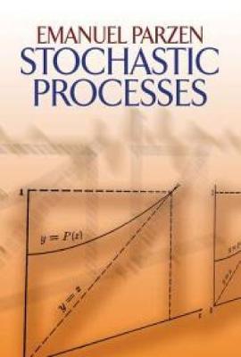 Stochastic Processes - Dover Books on Mathematics (Paperback)