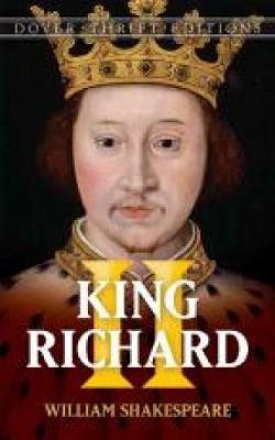King Richard II - Dover Thrift Editions (Paperback)