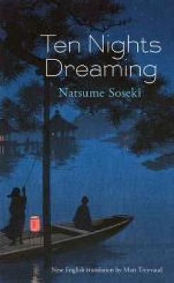 Ten Nights Dreaming (Paperback)