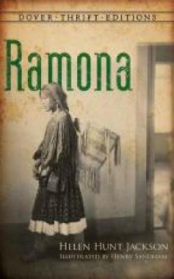 Ramona - Dover Thrift Editions (Paperback)