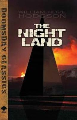 The Night Land (Paperback)