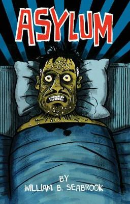 Asylum (Paperback)