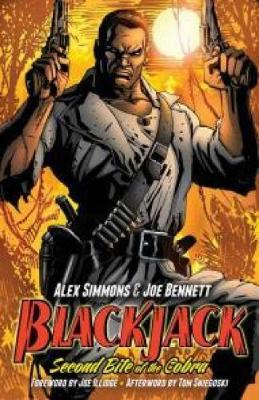 Blackjack: Second Bite of the Cobra (Paperback)