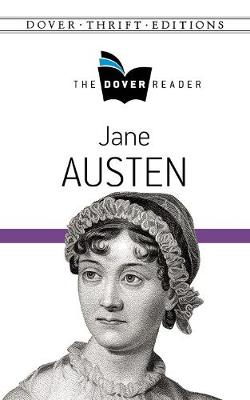 Jane Austen The Dover Reader - Dover Thrift Editions (Paperback)