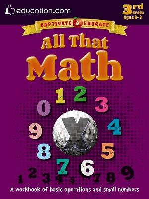 All That Math: A workbook of basic operations and small numbers (Paperback)