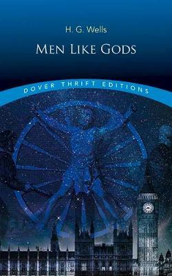 Men Like Gods (Paperback)