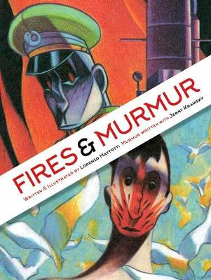 Fires & Murmur (Hardback)