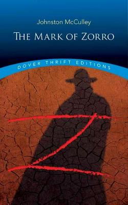 Mark of Zorro (Paperback)