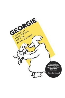 Georgie: The Story of a Man, His Dog, and a Pin (Hardback)