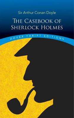 Casebook of Sherlock Holmes (Paperback)