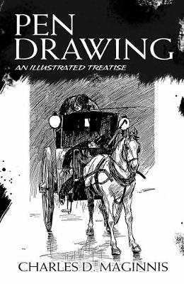 Pen Drawing: An Illustrated Treatise (Paperback)