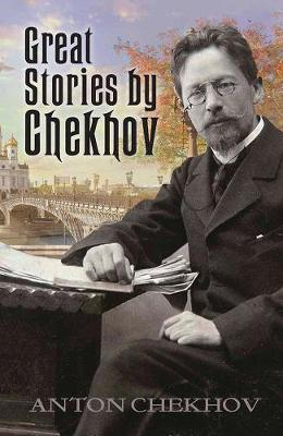 Great Stories By Chekhov (Paperback)