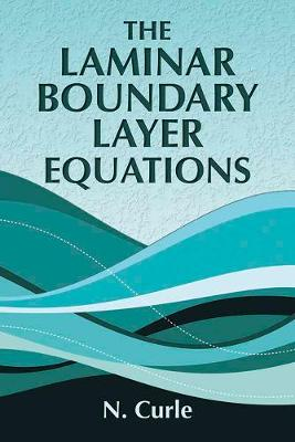 Laminar Boundary Layer Equations (Paperback)