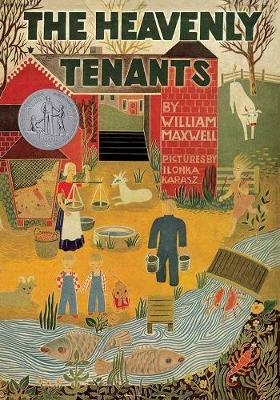 Heavenly Tenants (Paperback)