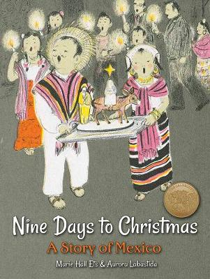 Nine Days to Christmas: A Story of Mexico (Hardback)