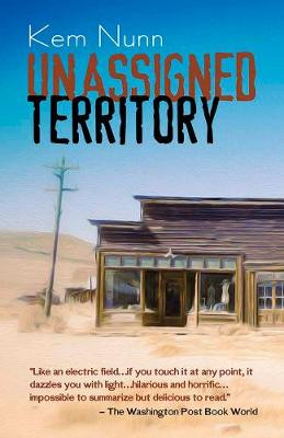 Unassigned Territory (Paperback)