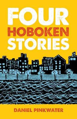 Four Hoboken Stories (Paperback)
