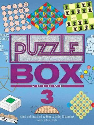 Puzzle Box Volume 3 (Paperback)