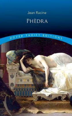Phedra (Paperback)