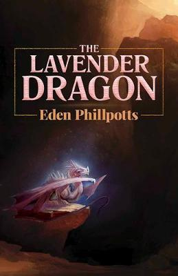 The Lavender Dragon (Paperback)