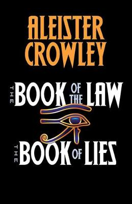 The Book of the Law and The Book of Lies (Paperback)