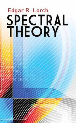 Spectral Theory (Paperback)