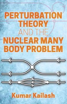 Perturbation Theory and the Nuclear Many Body Problem (Paperback)
