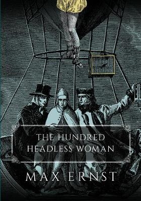 The Hundred Headless Woman (Paperback)