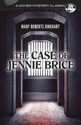 The Case of Jennie Brice (Paperback)