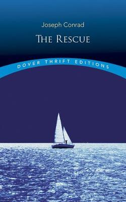 The Rescue (Paperback)
