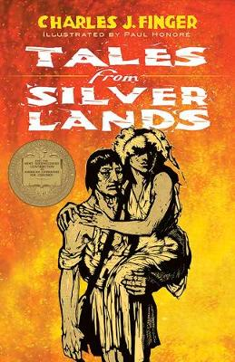 Tales from Silver Lands (Paperback)