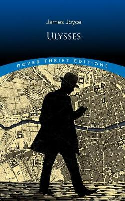 Ulysses - Thrift Editions (Paperback)