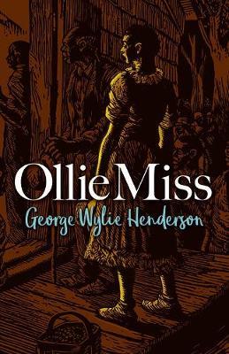 Ollie Miss (Paperback)