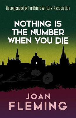 Nothing Is the Number When You Die: A Nuri Bey Mystery (Paperback)