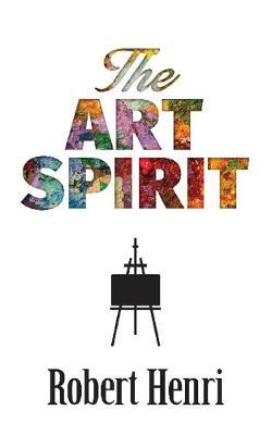 The Art Spirit (Paperback)