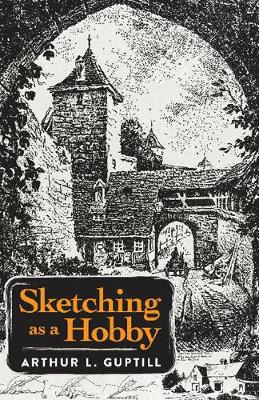 Sketching as a Hobby (Paperback)