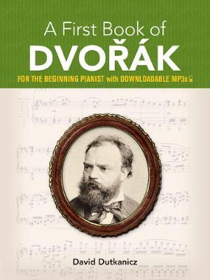 A First Book of Dvorak0 (Paperback)