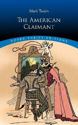 The American Claimant (Paperback)