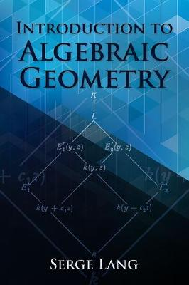 Introduction to Algebraic Geometry (Paperback)