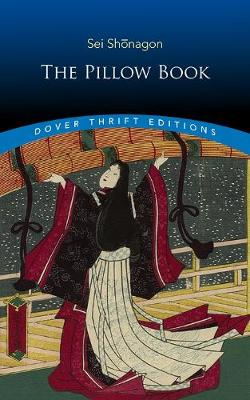 The Pillow Book (Paperback)