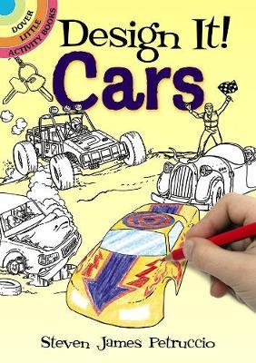 Design It! CARS (Paperback)