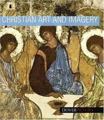 Christian Art and Imagery - Dover Pictura Electronic Clip Art