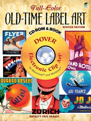 Vintage Advertising Labels