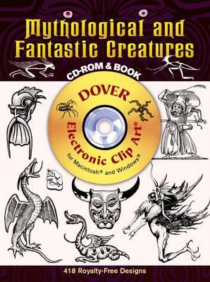 Mythological and Fantastic Creatures - Electronic Design