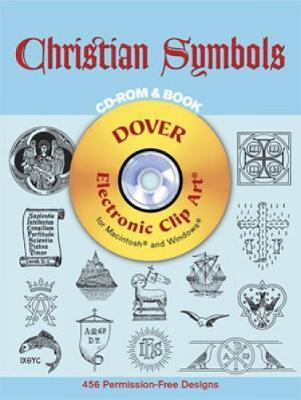 Christian Symbols - Dover Electronic Clip Art
